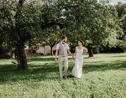 Wedding Matze und Lisa