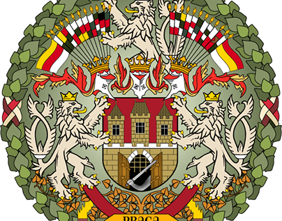 Historic Prague | Web Interactive for DLIFLC