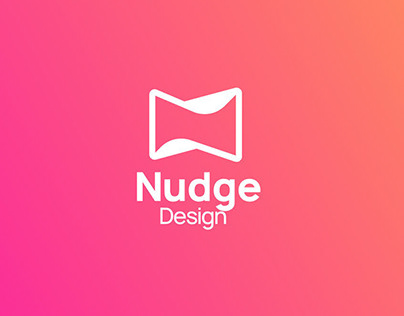 Nudge Design - Branding