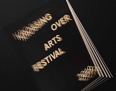 Krossing Over Arts Festival 2019