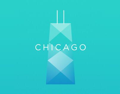 Chicago Travel: Application Prototype