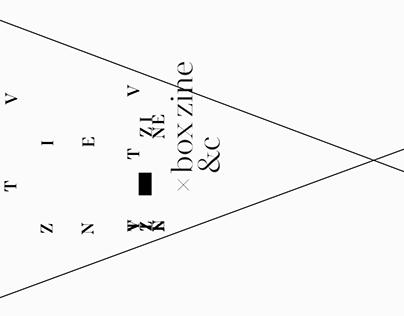 &c TV×c'mon_air design+scenography instead of___pdf