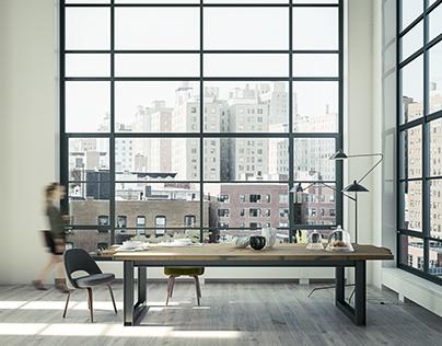 Kitmo Table