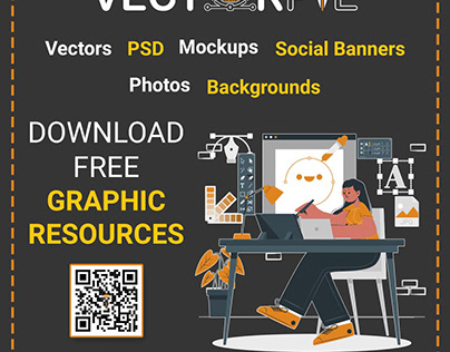 Get Free All Vector Resources