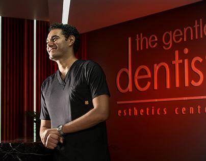 The gentle dentist aesthetics center