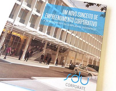 Book SDU Corporate