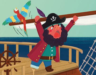 Els pirates