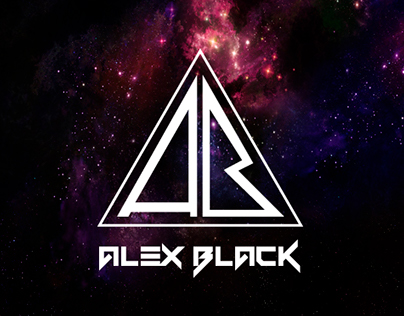 DJ ALEX BLACK