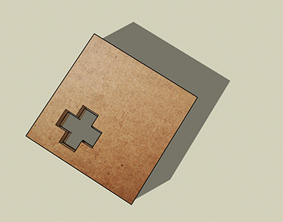 Package design-First aid kit