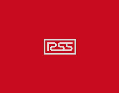 RSS - Logo // Identity