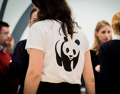 Living Planet Report 2016 (WWF)