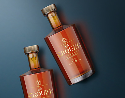 La Crouze Cognac