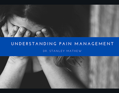 Understanding Pain Management