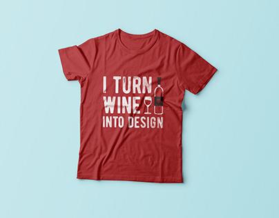 Designer's T-shirt
