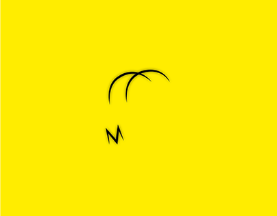 Minimalist llustrations   The Simpsons