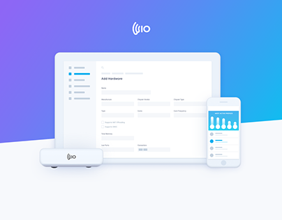 WIO - Cloud-based Premium Wi-Fi