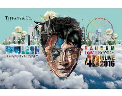 Leon Lai Random Love Songs 4D in Live Concert