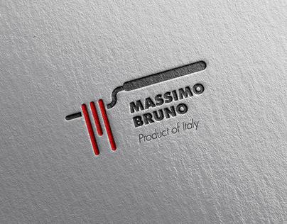 Chef Massimo Bruno Rebranding