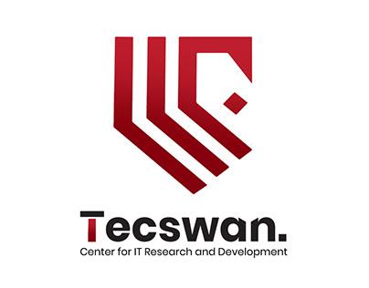 Tecswan - Branding