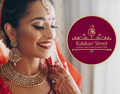 Kalakari Street | Brand Identity.