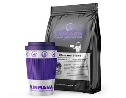 Kinmano Coffee