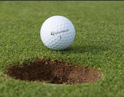 Golfútbol