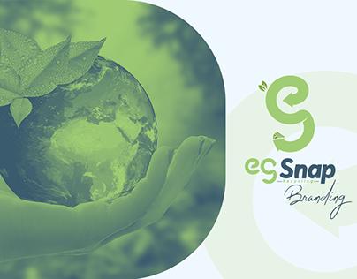 eg Snap | Logo Branding