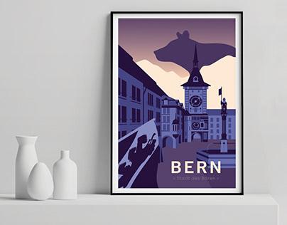 Bern - Stadt des Bären