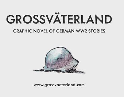 "Großväterland - Episode ""Ernst"""