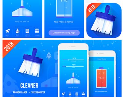 App UI Cleaner.