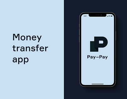 Pay-Pay. Money transfer app