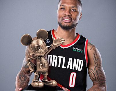 The Bubble MVP