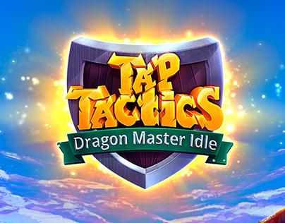 TapTactics game art