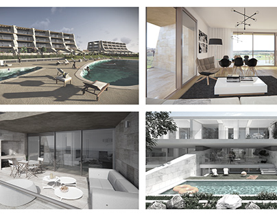 Projects @CONISTORGIS Architects