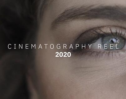 Cinematography Showreel