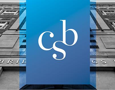 Cambridge Savings Bank Rebrand