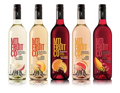 MTL Fruit Co
