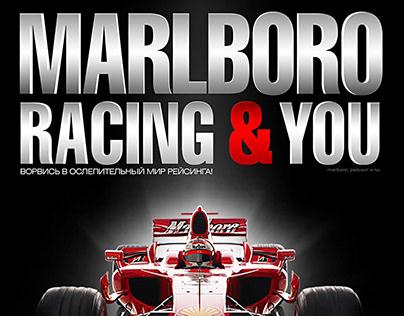 Marlboro Racing