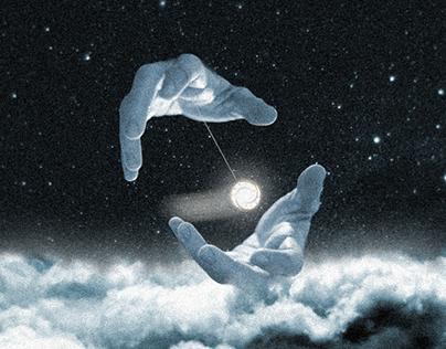 Shaylon - Forgotten Realms of Wonders (Cover)