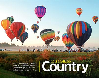 Country Media Kit