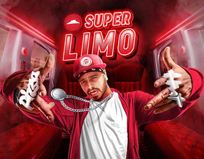 Pizza Hut | Super Limo Campaign