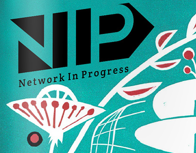 Network In Progress Cover - July 2015