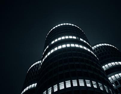 City Lights - Vol. 01