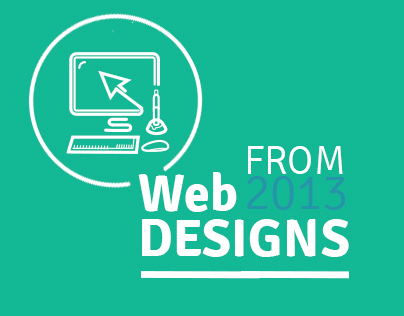 2013 Web Site Designs