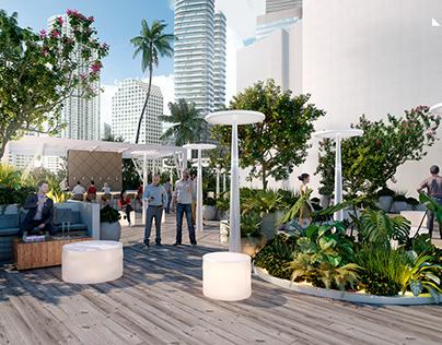 11 brickell Miami florida