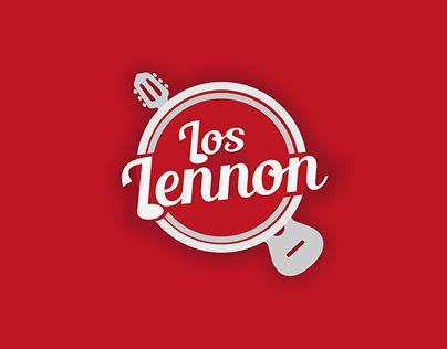 Los Lennon Logo