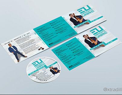CD tripack || Ernesto Urbano-Entre el Oriente y el Sur