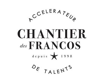[CHANTIER DES FRANCOS]Affiche de Amarula Café Club