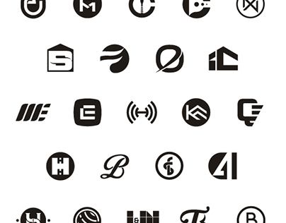 Initial Logos Pt.1