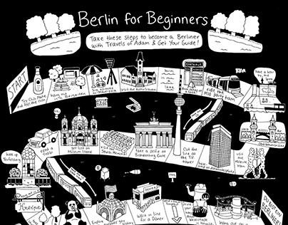 Travels of Adam - Berlin for Beginners